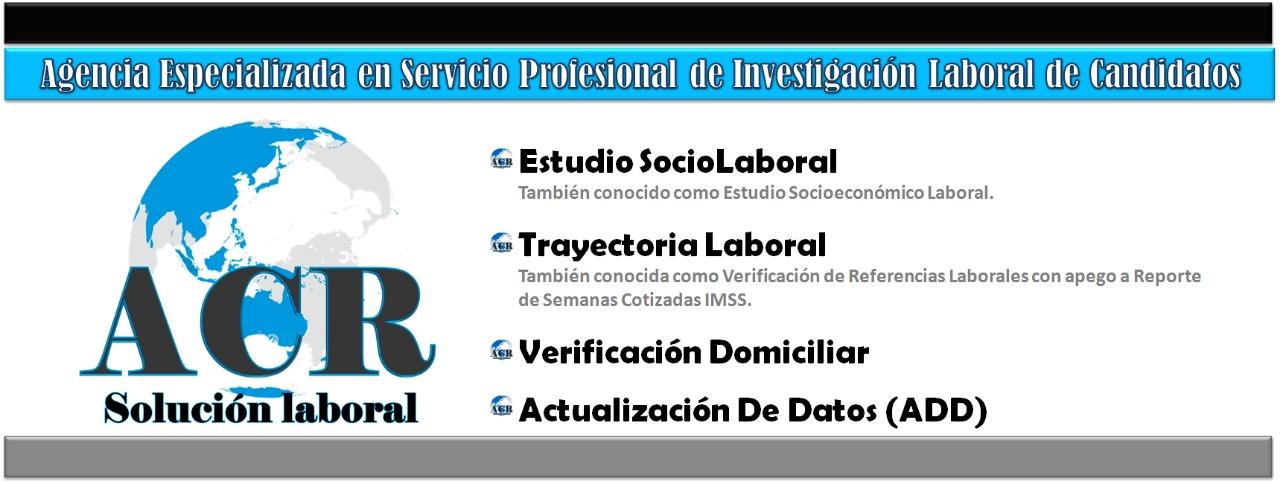 ACR Solución Laboral