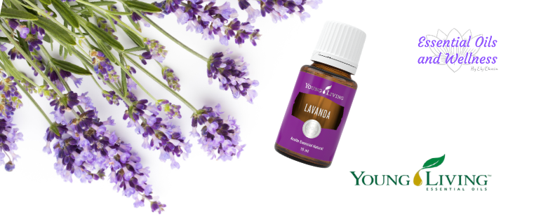 Essential Oils and Wellness By Ely Chacon