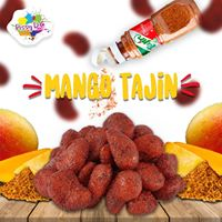 Mango Tajin PissyD.C